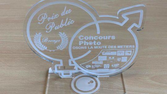 PROJET PRO : «CONCOURS PHOTO»